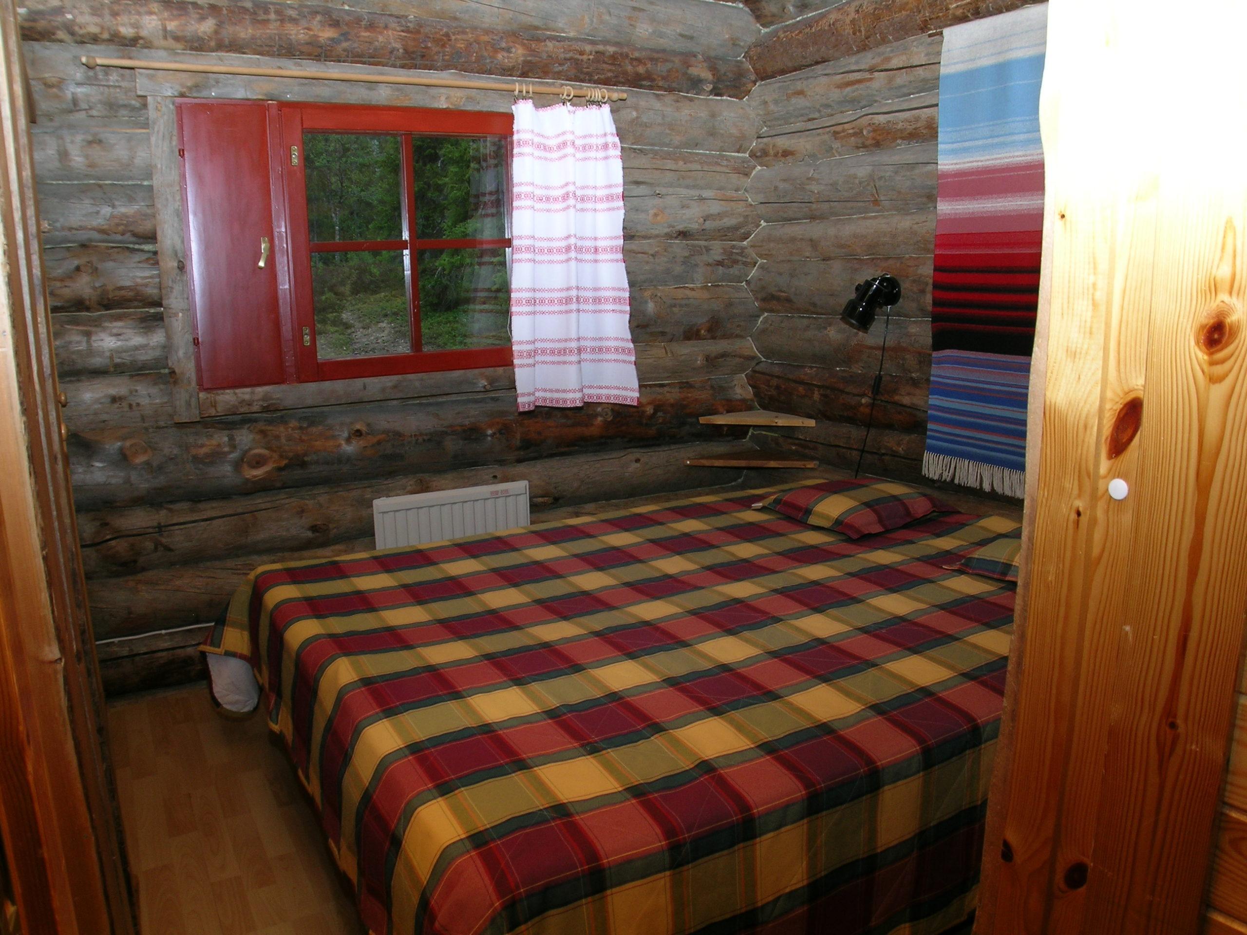 Otso 29 Makuuhuone